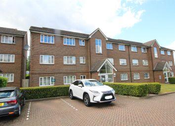 Kensington Way, Borehamwood WD6. 2 bed flat