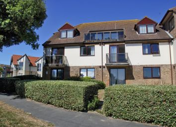 Thumbnail 2 bed flat to rent in Barton On Sea, New Milton, Hampshire