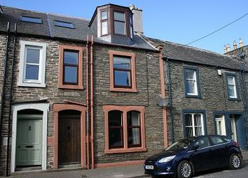 Thumbnail 3 bed terraced house for sale in 59 St John Street, Whithorn