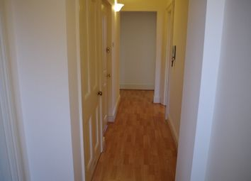 Thumbnail 2 bed flat to rent in Victoria Road, Northampton