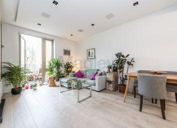 Chatsworth House, Duchess Walk, London SE1. 1 bed flat for sale