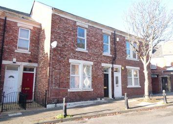 Thumbnail 4 bed flat to rent in Windsor Avenue, Bensham, Gateshead