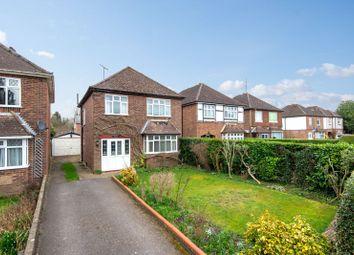 Chesworth Lane, Horsham RH13. 3 bed detached house for sale