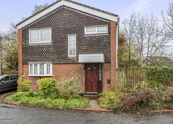 3 bed detached house for sale in Leeswood, Skelmersdale WN8