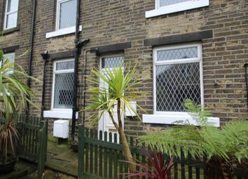Thumbnail 2 bed terraced house to rent in Chiserley Terrace, Old Town, Hebden Bridge