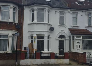 Thumbnail 5 bedroom terraced house for sale in Burges Road, East Ham