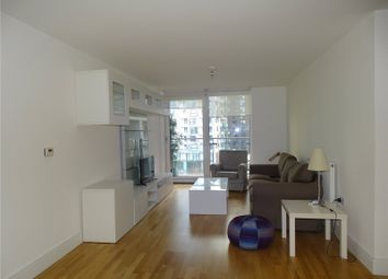 Thumbnail 2 bed flat to rent in 13 Cassilis Road, London