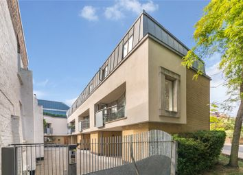 2 bed terraced house for sale in Bridel Mews, Angel, Islington, London N1