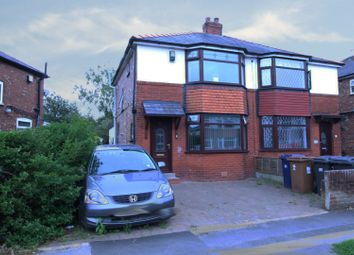 Thumbnail 3 bed semi-detached house for sale in Earnshaw Drive, Leyland, Lancashire