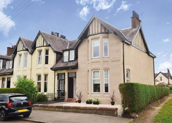 Thumbnail 3 bed end terrace house for sale in Earlbank Avenue, Glasgow