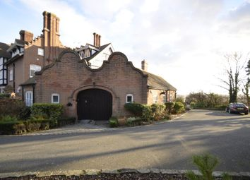 Thumbnail 2 bed semi-detached bungalow for sale in Cranmer House, Maybush Lane, Felixstowe