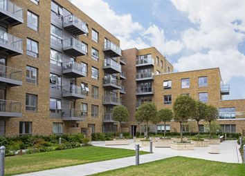 Thumbnail 2 bed flat for sale in Lang Court, Smithfield Square, Hornsey