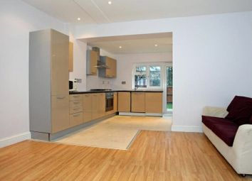 Thumbnail 3 bed flat to rent in Upper Tooting Park, Tooting Bec, London