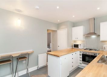Thumbnail 1 bed flat to rent in Tothill House, Page Street, Grosvenor Estate, London