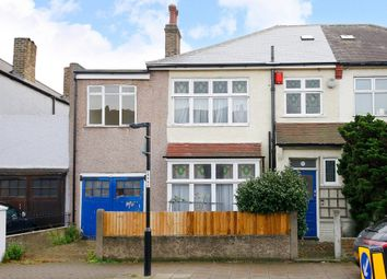 Thumbnail 5 bedroom semi-detached house for sale in Chudleigh Road, London