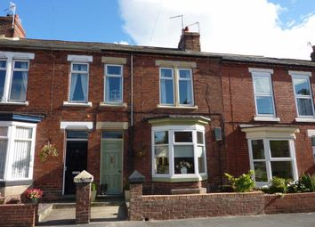 Thumbnail 3 bedroom terraced house to rent in L'espec Street, Northallerton