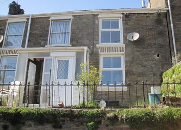 Thumbnail 2 bed property to rent in Gough Road, Ystalyfera, Swansea.
