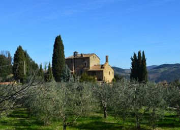 Thumbnail 9 bed villa for sale in Volterra, Tuscany, 56048, Italy