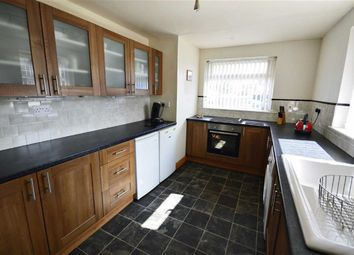 Thumbnail 3 bed semi-detached bungalow for sale in Cecil Road, Hunmanby, Filey