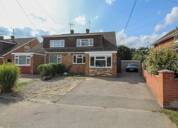 South Hanningfield Way, Runwell, Wickford SS11. 3 bed semi-detached house