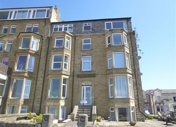 Thumbnail 2 bed flat for sale in Sandylands Promenade, Morecambe