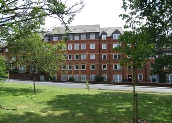 Thumbnail 1 bedroom flat for sale in Station Road, Ashley Cross, Poole, Dorset