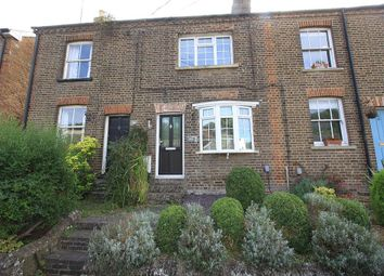 Thumbnail 2 bed terraced house for sale in Brook Street, Tring, Hertfordshire