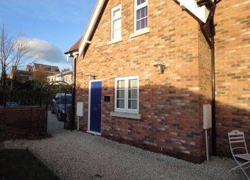 Thumbnail 1 bed flat to rent in Humphrey Middlemore Drive, Harborne, Birmingham