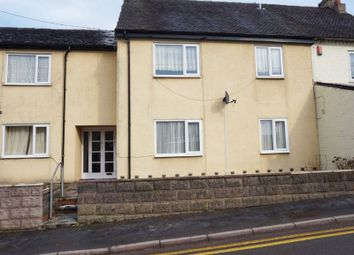 Thumbnail 2 bed flat to rent in Uttoxeter Road, Blythe Bridge, Stoke-On-Trent, Staffordshire