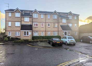 Thumbnail Flat for sale in Brewery Close, Wembley