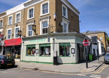 Thumbnail Retail premises to let in Victoria Park Road, London