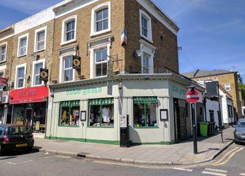 Thumbnail Retail premises to let in Victoria Park Road, London