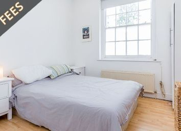 Thumbnail 1 bed flat to rent in Thornhill Square, London