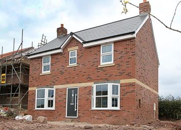 Thumbnail 4 bed detached house for sale in Serlby Lane, Harthill, Sheffield, South Yorkshire