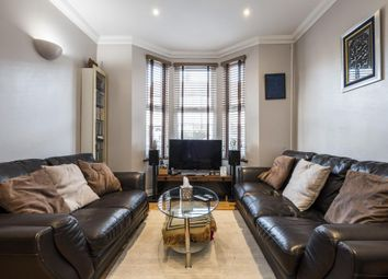Thumbnail 3 bed end terrace house for sale in Colegrave Road, London