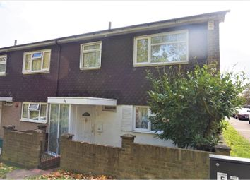 Thumbnail 3 bed terraced house for sale in North Walk, Croydon