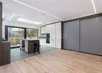 Thumbnail 4 bed flat for sale in Dobson Close, London