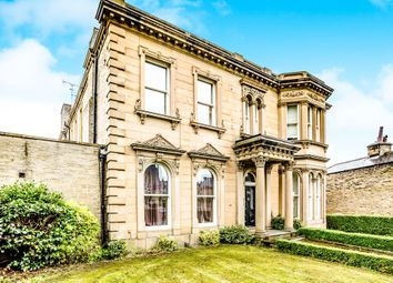 Thumbnail 1 bedroom flat for sale in New North Road, Edgerton, Huddersfield