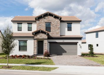 Thumbnail 6 bed villa for sale in Balmoral At Waters Edge, Haines City, Polk County, Florida, United States