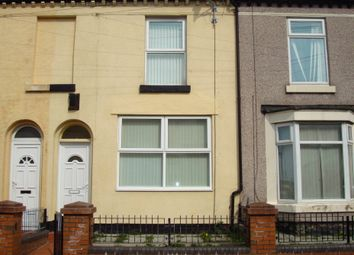 Thumbnail 2 bed terraced house to rent in Ullswater Street, Liverpool