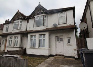 Thumbnail 2 bed flat for sale in Garratt Road, Edgware, Middlesex