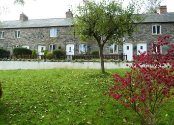 Thumbnail 2 bed terraced house for sale in Aberteirw Terrace, Pandy, Llangollen