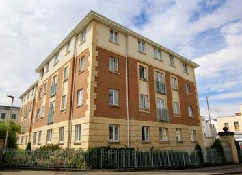 Thumbnail 2 bed flat to rent in Sheldons Court, Winchcombe Street, Cheltenham