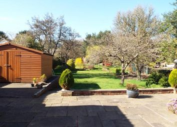 Thumbnail 4 bed detached house for sale in Burntwood Road, Buckley, Flintshire, .