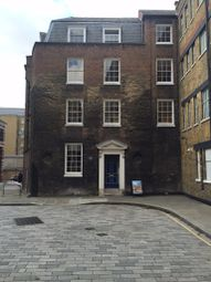 Thumbnail Office to let in Playhouse Yard, London, United Kingdom