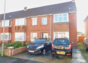 Thumbnail 3 bed terraced house to rent in Sedgeley Grove, Gosport