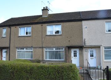Thumbnail 2 bed terraced house for sale in Windsor Road, Falkirk