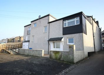Thumbnail 2 bed flat for sale in 2B Ballingry Lane, Lochgelly, Fife