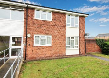 Thumbnail 1 bedroom flat for sale in Nene Road, Lincoln, Lincolnshire