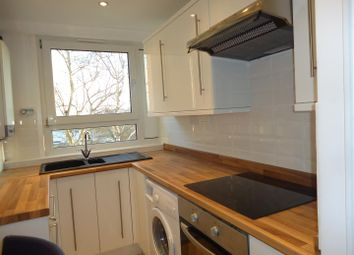 Thumbnail 1 bed flat to rent in Parsonage Leys, Harlow
